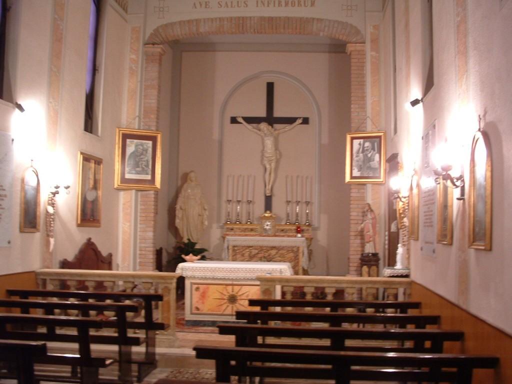 Chiesa Sant' Maria delle Grazie