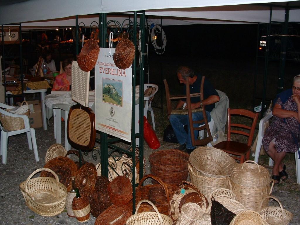 FESTA DEL GRANO 2004