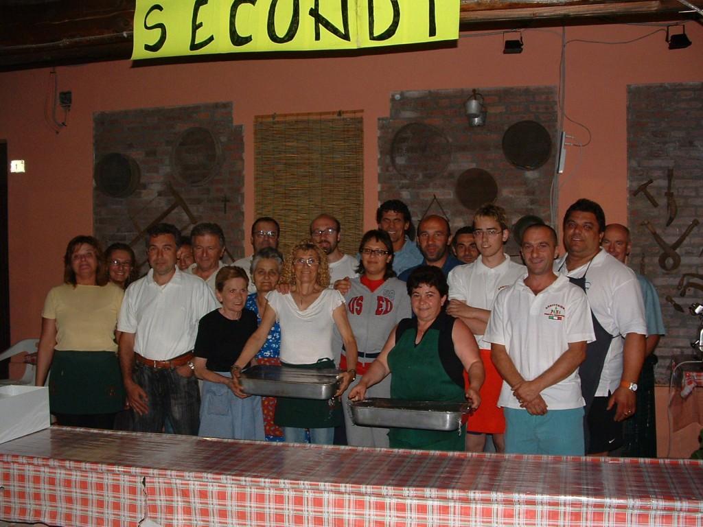 FESTA DEL GRANO 2005