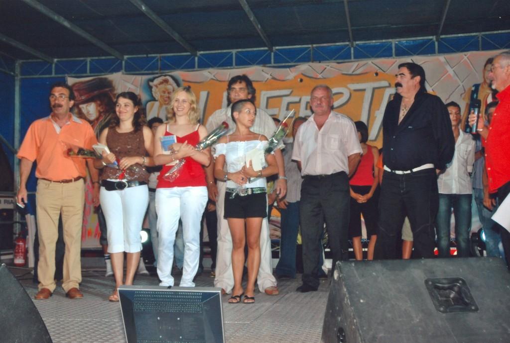 FESTA DE' LI TUR 2007