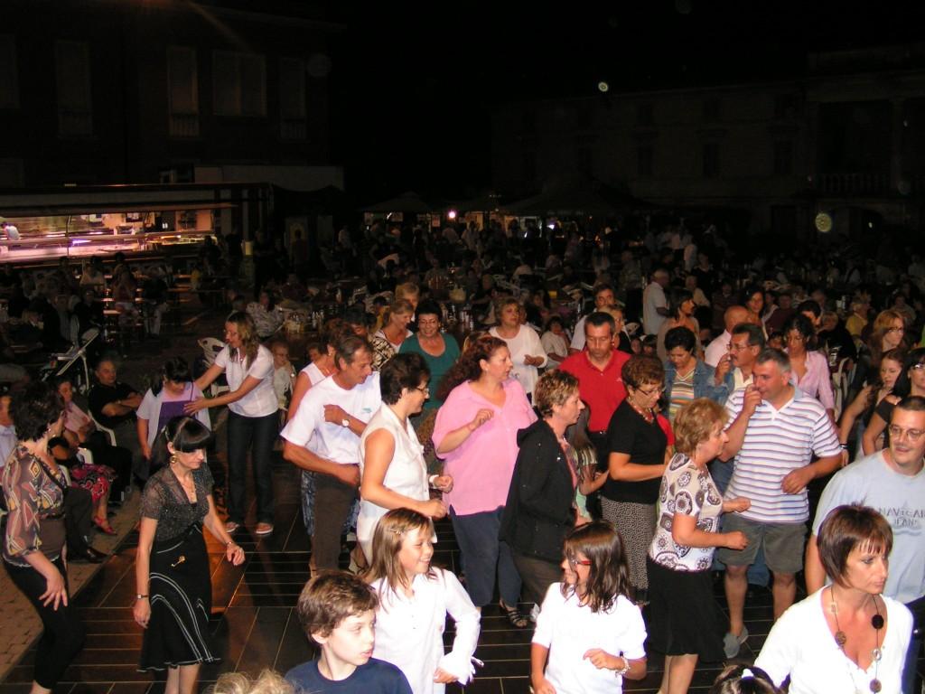 FESTA DE' LI TUR 2008