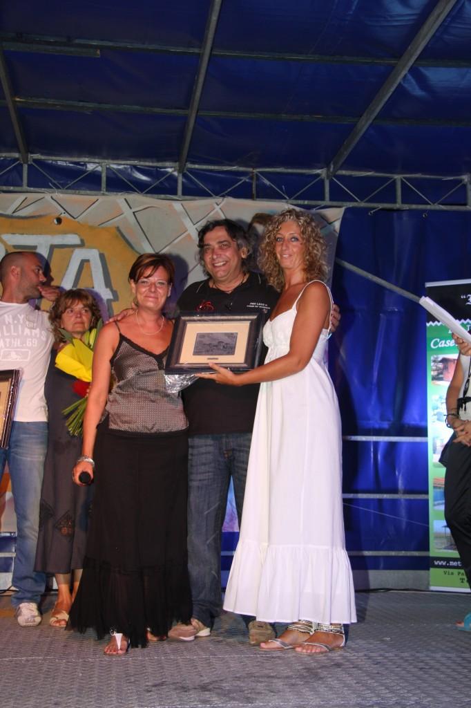 FESTA DE' LI TUR 2011