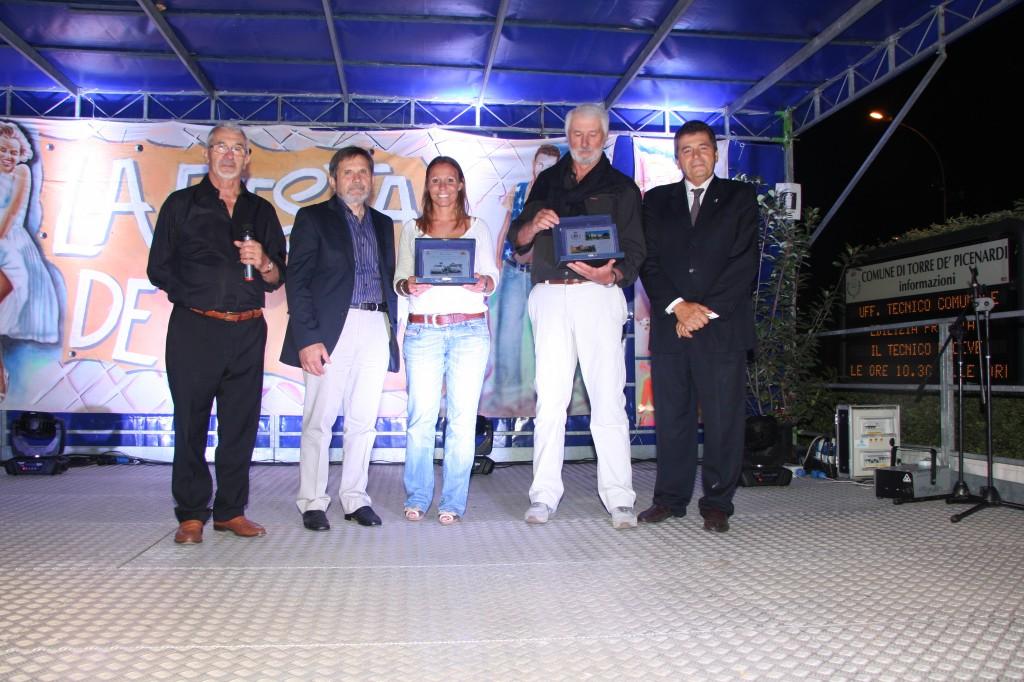 FESTA DE' LI TUR 2012