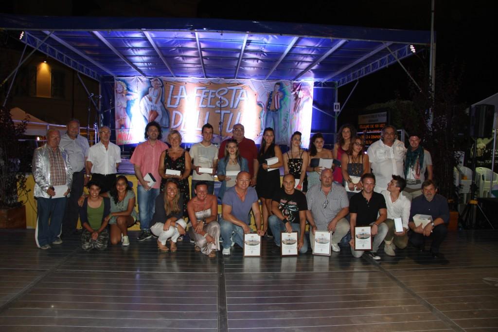 FESTA DE' LI TUR 2013