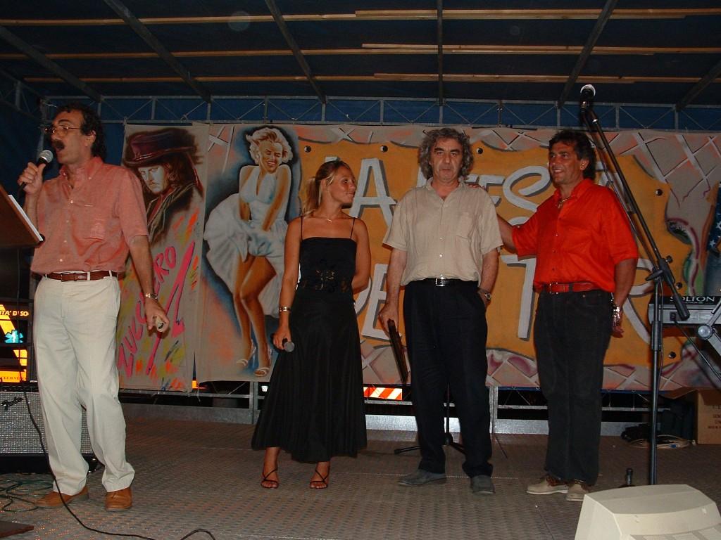 FESTA DE' LI TUR 2003
