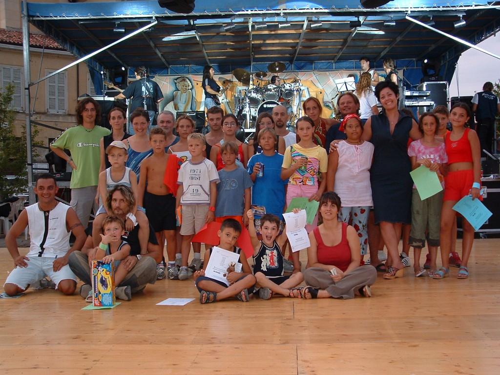 FESTA DE' LI TUR 2004