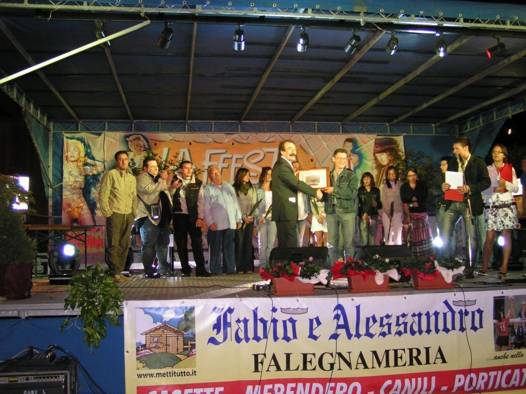 FESTA DE' LI TUR 2006