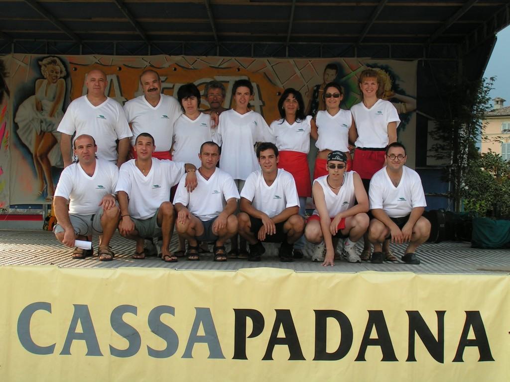 FESTA DE' LI TUR 2005