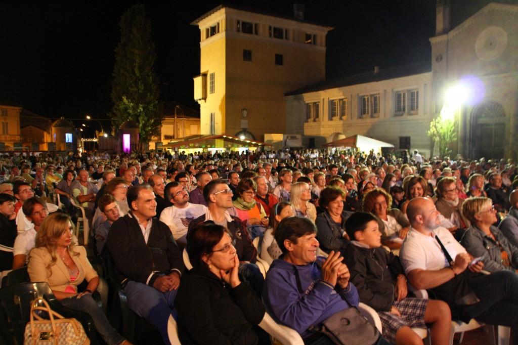 FERRAGOSTO IN VILLA 2014